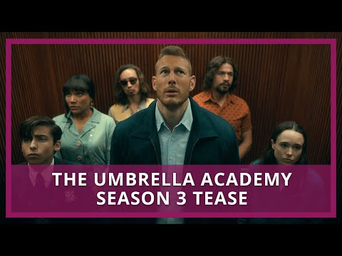 The Umbrella Academy: What can we expect in season 3?
