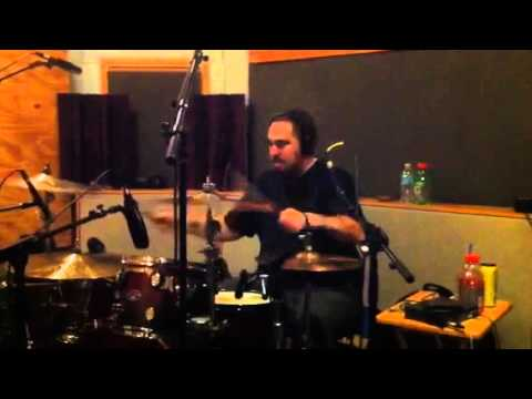 Unit F - Drum Tracking