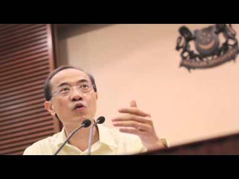 George Yeo Press Conference