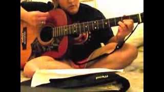 Easy From Now On-Miranda Lambert (cover)