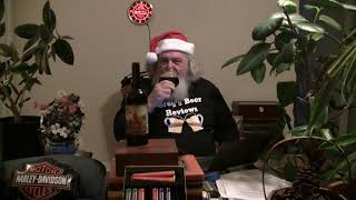 Beer Review # 2901 Founders Brewing CBS 2017