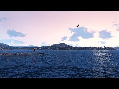 Arma 3 – Malden DLC Trailer