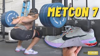 Nike Metcon 7 Review | Worth the Upgrade?