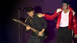 MICHAEL JACKSON TRIBUTE BAND BEAT IT | SMOOTH CRIMINALS