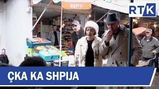 Çka Ka Shpija - Episodi 3 - Sezoni II