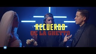 Recuerdo - De La Ghetto  (Video)