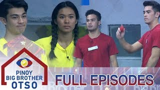 Pinoy Big Brother OTSO - March 18, 2019 | Full Episode