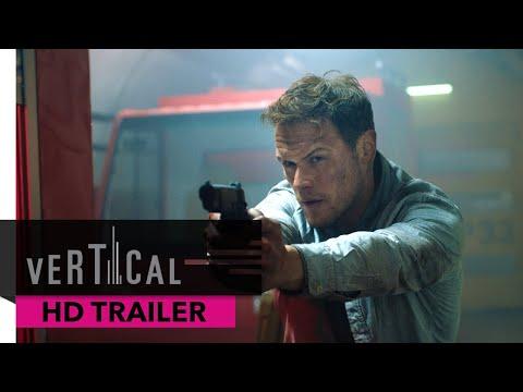 SAS: Red Notice (Trailer)