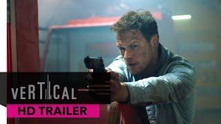 Trailer SAS: Red Notice