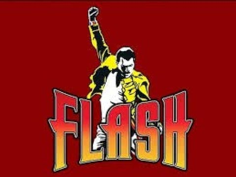 Queen - Flash Video