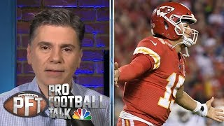 Can Houston Texans have another explosive week vs. Chiefs? | Pro Football Talk | NBC Sports