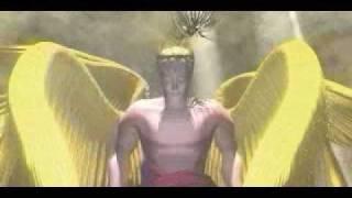 Cinder Road - Get in Get out Final Fantasy AMV