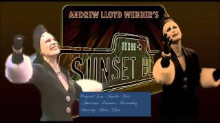 27 Sunset Boulevard-Who's Betty Schaefer?