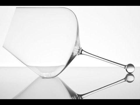 Bicchieri utilizzati al bar