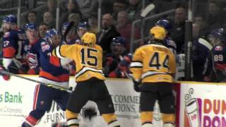 Providence Bruins - 2015-16 Intro Video