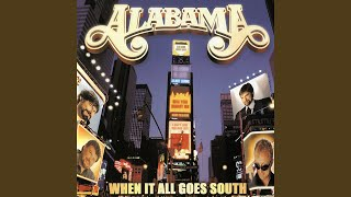 Alabama The Woman He Loves