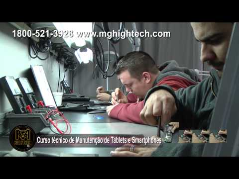 mghightech – Tablet, iPhone and Smartphone Repair Class