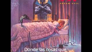 """""""Dream evil"""" -Dio- HD Subtitulado al español por Alberto Isaac Sardal"""