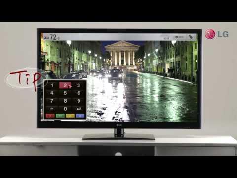 LG OLED 55EC930V (Full HD)