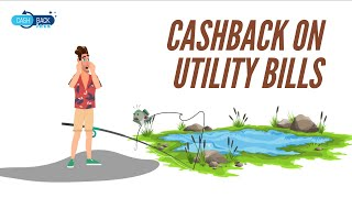 CashbackJazz- Utility Services