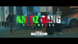 AM La Scampia - DZ GANG ( Freestyle )