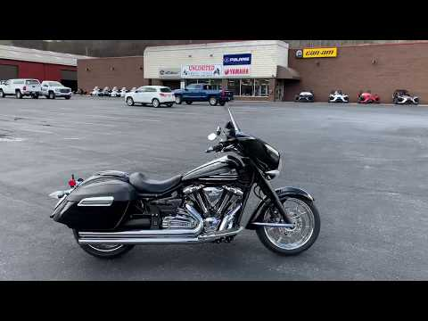 2010 Yamaha Stratoliner Deluxe in Tyrone, Pennsylvania - Video 1