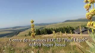 Fédération Oeuvres Laïques Creuse - GUÉRET