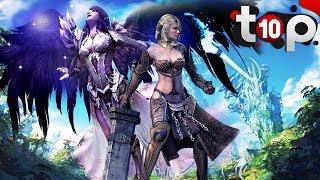 TOP 10 DES MEILLEURS MMORPG