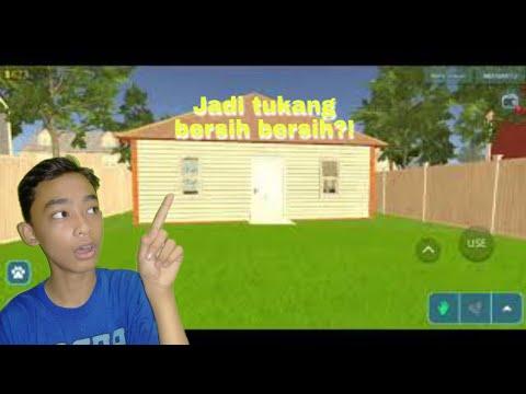 JADI BABU 8 MNT!! House designer:Fix and Flip indonesia