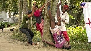 তারছেড়া ডাক্তার | Tarchera Doctor | তারছেড়া ভাদাইমা কমেডি | Vadaima Koutuk 2019