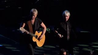 Lost In Love - Air Supply [Live in Manila 2018]