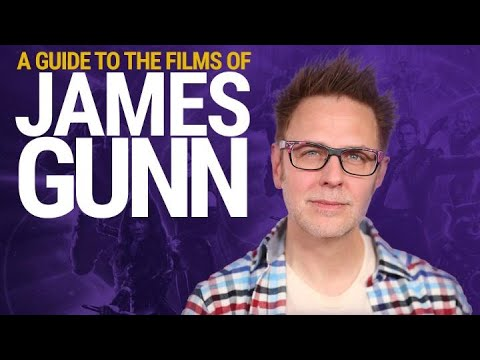 James Gunn |Director's Trademarks