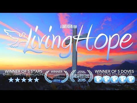 Living Hope DVD movie- trailer