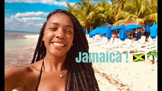 Carnival Cruise Vacation! | Jamaica Pt.1