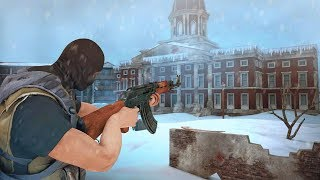 Impossible Hunter Mission Frontline War Hero (by Modern Shooting Games) Android Gameplay [HD]