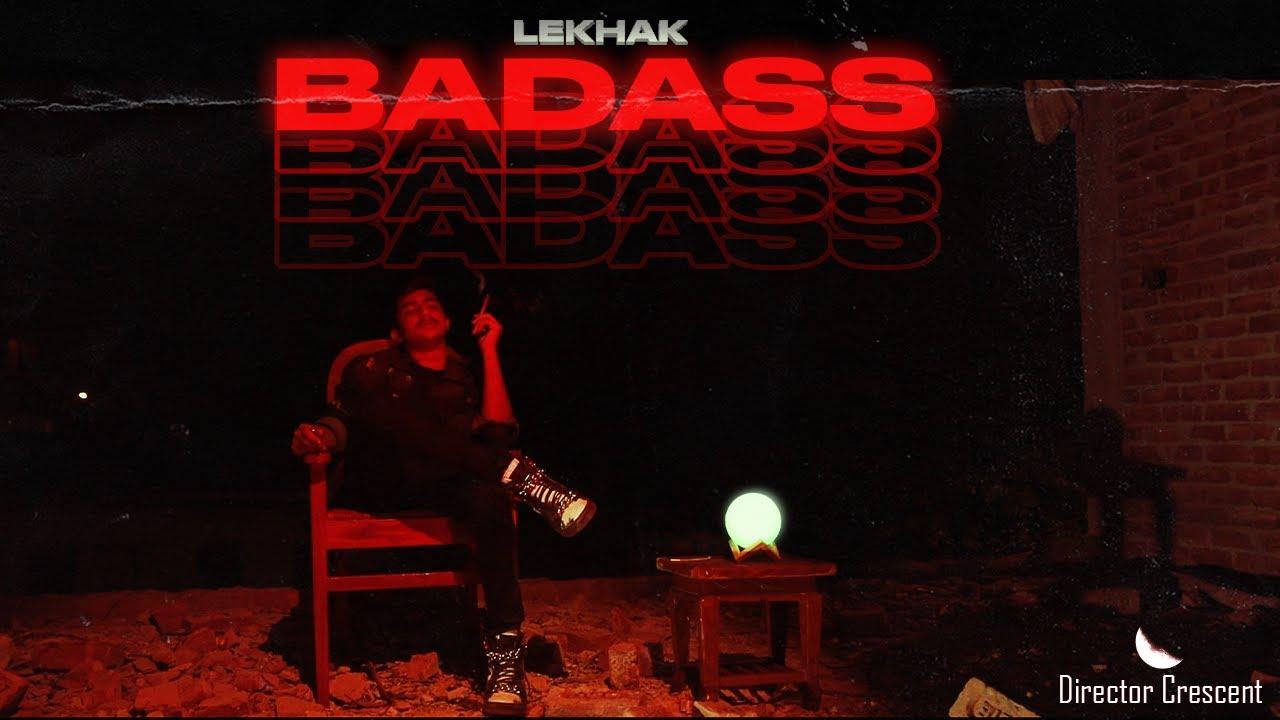 Download New Hindi Rap : Badass Lekhak Lyrics