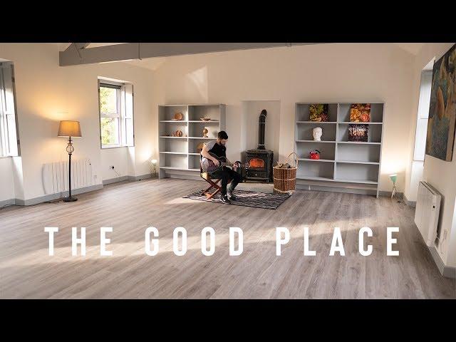 The Good Place - Robert Grace