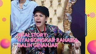 Video Nyai Story: Nyai Bongkar Rahasia Galih Ginanjar!! | Pesbukers MP3, 3GP, MP4, WEBM, AVI, FLV September 2019
