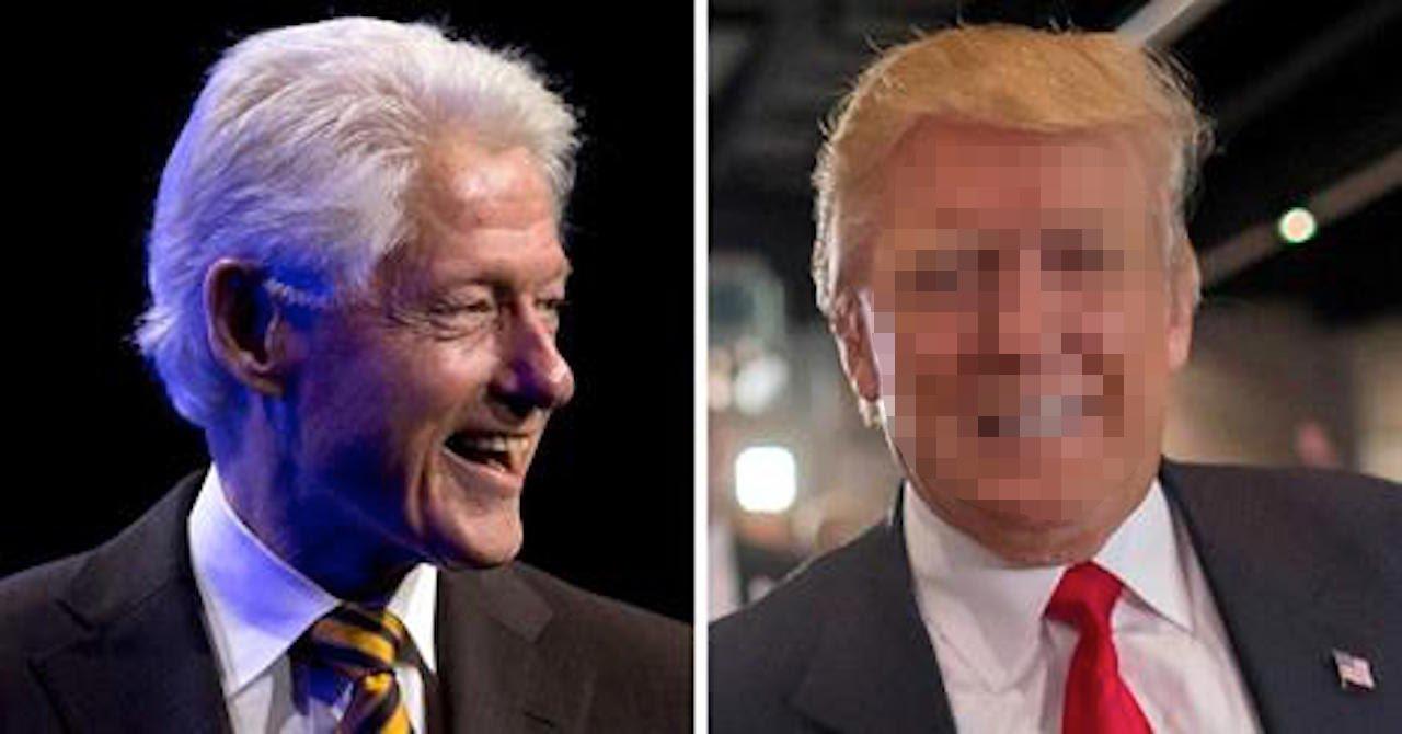 Did Bill Clinton Encourage Donald Trump To Run? thumbnail