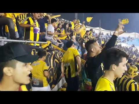 """¡MEGA BARRA Desde Adentro! | RCDE vrs Olimpia Final Ida Copa Premier"" Barra: Mega Barra • Club: Real España"
