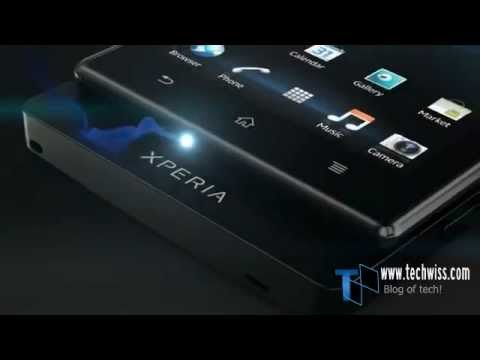 Sony Xperia Sola price in India