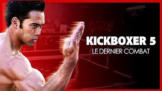 Kickboxer 5 : Le Dernier Combat – Film Complet en Français (Action Thriller) 1995 | Mark Dacascos