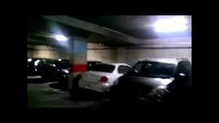 Independence LED Parking Garage Fixture Lighting Solutions Video 11 17 14