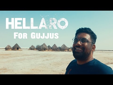 HELLARO FOR GUJJUS | The Comedy Factory
