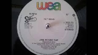 (Old School Music) Fat Boys - Jail House Rap (Ext)