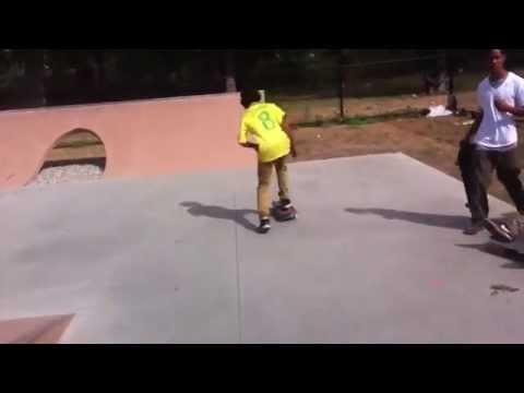 Passaic Nj Skatepark