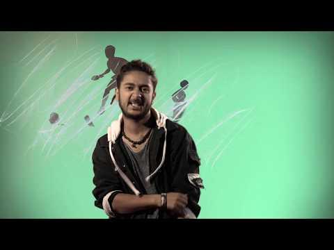 'Kala ki kranti' Rap Music Video