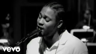 D'Angelo - Cruisin' (Official Video)