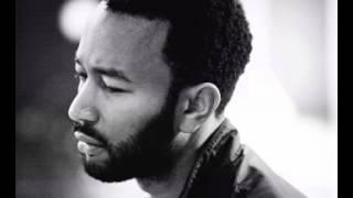 John Legend - It's Over [Teddy Riley Remix]