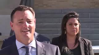 Settlement reached in Jeffrey Epstein civil lawsuit